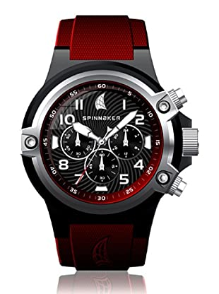 Spinnaker Orologio Forestay Rosso