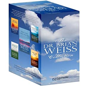Dr. Brian Weiss Collection (Set of 5 Volumes)