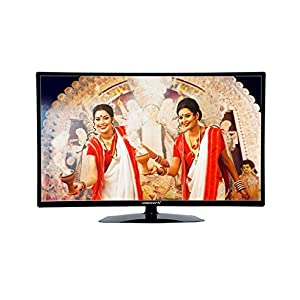 Videocon VKC32HH-ZM 81 cm (32 inches) HD Ready LED TV (Black)