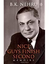 Nice Guys Finish Second