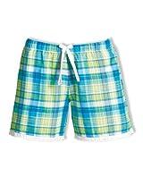 Enamor Cotton Timeout Shorts
