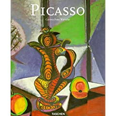 Pablo Picasso: 1881-1973 (Big Series Art)