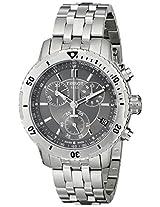 Tissot Men's T0674171105100 PRS 200 Stainless Steel Watch