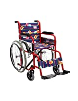 Smart Care SC802 Paediatric Manual Wheelchair