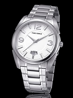 TIME FORCE 81256 - Reloj de Caballero cuarzo