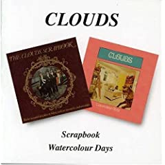 Scrapbook/Watercolour Days
