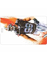 Printland 8GB Credit Card Shaped Pendrive PC84002