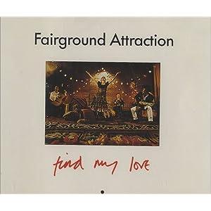 Find My Love