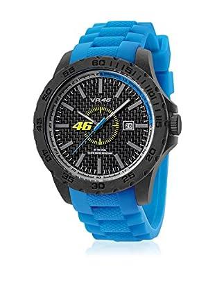 Valentino Rossi Uhr mit Miyota Uhrwerk Vr6  45 mm