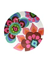 French Bull Melamine Dinner Plate, 11-Inch Dinner Plate, for Indoor and Outdoor Dining - Gala