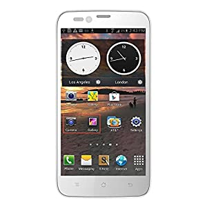 New Launch Best Deal Karbonn A20 4.2 Android smart (8MP + 1.3GHz + 5 inch + 3G )