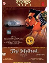 Taj Mahal (Hindi Film) (DVD Video) - Various Artists - T. Series (1957)