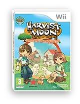Harvest Moon: Tree of Tranquility (Nintendo Wii) (NTSC)