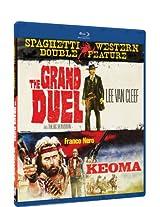 Grand Duel / Keoma (Spaghetti Western Double Feature)