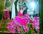 Daisy-Shah-Jai-Ho-Movie-Photocopy-Song in lehenga