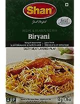 Shan Spice Mix for Biryani Masala (50 g)
