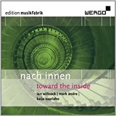 Nach Innen-Toward the Inside