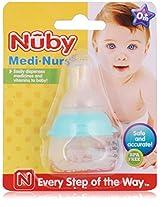 Nuby Medicine Feeder - 1 Piece Pouch
