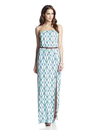 TART Women's Bristol Maxi Dress (Ikat Link)