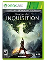 Dragon Age: Inquisition Deluxe