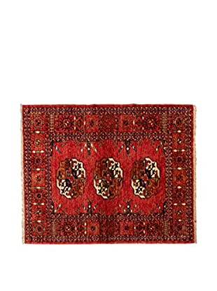 RugSense Alfombra Bokhara Rojo 127 x 87 cm