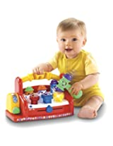 Fisher-Price Fisher-Price Laugh and Learn Learning Toolbench