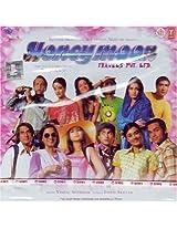 Honey Moon Travles PVT LTD. (Indian Movies/ Hindi Movies/ Bollywood Film Songs/Arjun Rampal/ Abhay Deol/ Kay Kay Menon/ Ranvir Shorey/ Boman Irani/ Minissha Lamba/ Raima Sen/ Diya Mirza/ Shabana Azmi/ Reema Kagti / Vishal/ Shekhar)