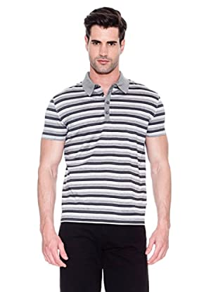 Hugo Boss Polo Genova (Gris)