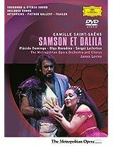 Saint-Saens: Samson Et Dalila - Levine