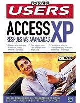Access Xp Respuestas Avanzadas (Users Express, 18)