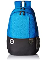Skybags Mario 03 Blue Backpack