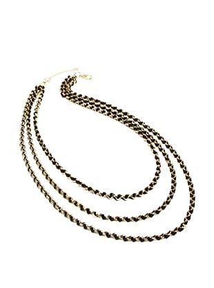 Amrita Singh Collar Nena Negro