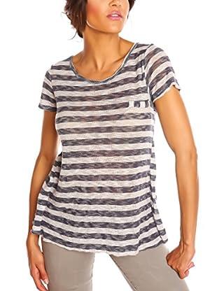 STRADA T-Shirt Manica Corta Celine