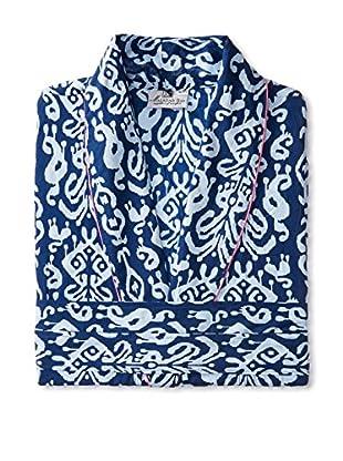 Malabar Bay Ikat Robe