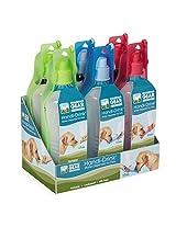 Guardian Gear Plastic Handi-Drink Regular Displays - Convenient and Versatile Water Bottles for Dogs, 6-Pack