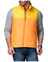 Yepme Men's Multi-Coloured Polyester Jacket-YPMJACKT0085_XXL
