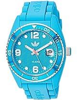 Adidas Analog Blue Dial Unisex Watch - ADH6155