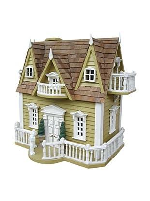 Le Chateau Birdhouse