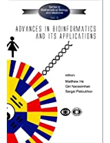 Advances in Bioinformatics and its Applications - Proceedings of the International Conference (Series in Mathematical Biology and Medicine)