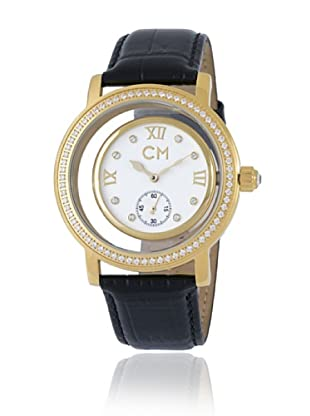 Carlo Monti Damen Armbanduhr Imola Analog Automatik CM104 282