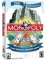 Monopoly 2008 (PC)
