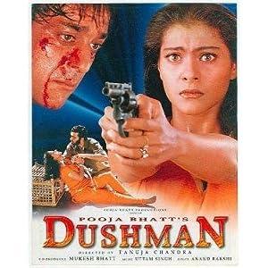 DUSHMAN, ByTanuja Chandra(Director),Sanjay Dutt(Actor),Manoj Bajpai(Actor)