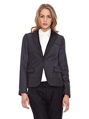 Pepe Jeans London Blazer Carnaby (Anthrazit)