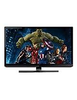 Sharp 39LE155 99 cm (39 inches) Full HD LED TV (Black)