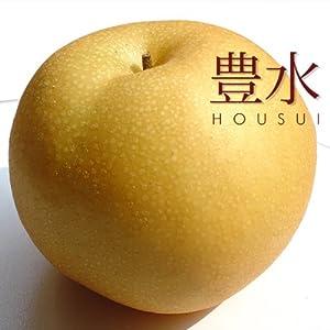 【送料無料】熊本の梨・豊水15個入り(5kg) (のし付けられます) 梨の通販(梨の田尻園)