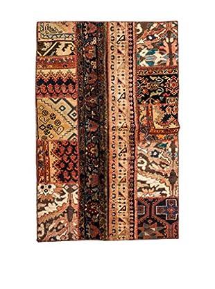 CarpeTrade Teppich Classic Persian Collage