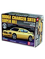 Lindberg 1:24 scale Dodge Super Bee