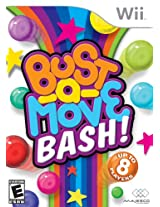 Bust-A-Move Bash! - Nintendo Wii