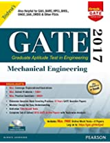 GATE Mechanical Engineering 2017