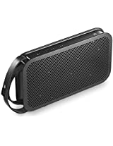 B&O PLAY by Bang & Olufsen Beoplay A2 Portable Bluetooth Speaker (Black)